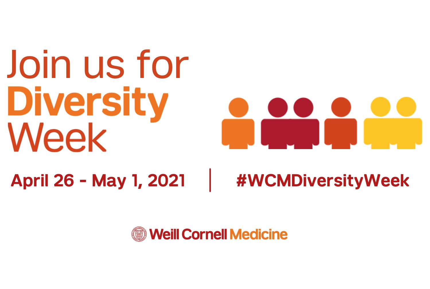 Diversity week photo