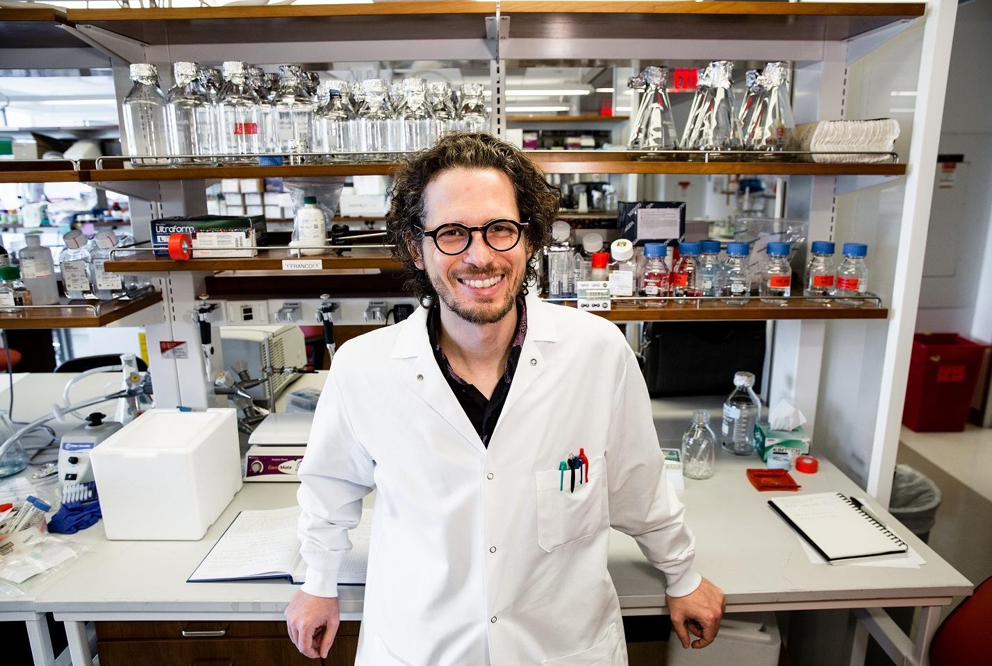 Dr. Dan Landau
