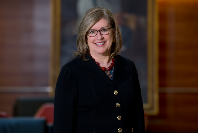 aafcfc1a4cb2 Dr. Barbara Hempstead Appointed Dean of the Weill Cornell Graduate ...