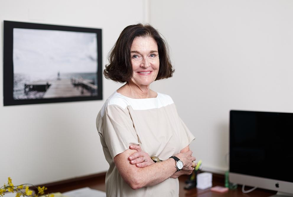 Dr. Sara Czaja