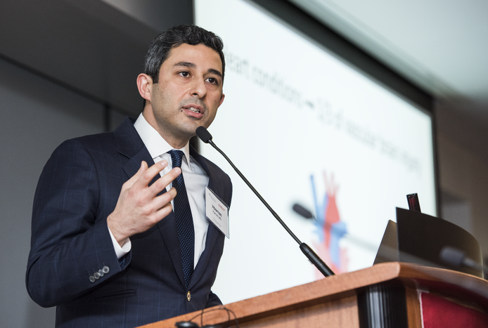 Neuroscientists Reverse Some Autism >> Weill Cornell Medicine Hosts Joint Neuroscience Events With Ucsf