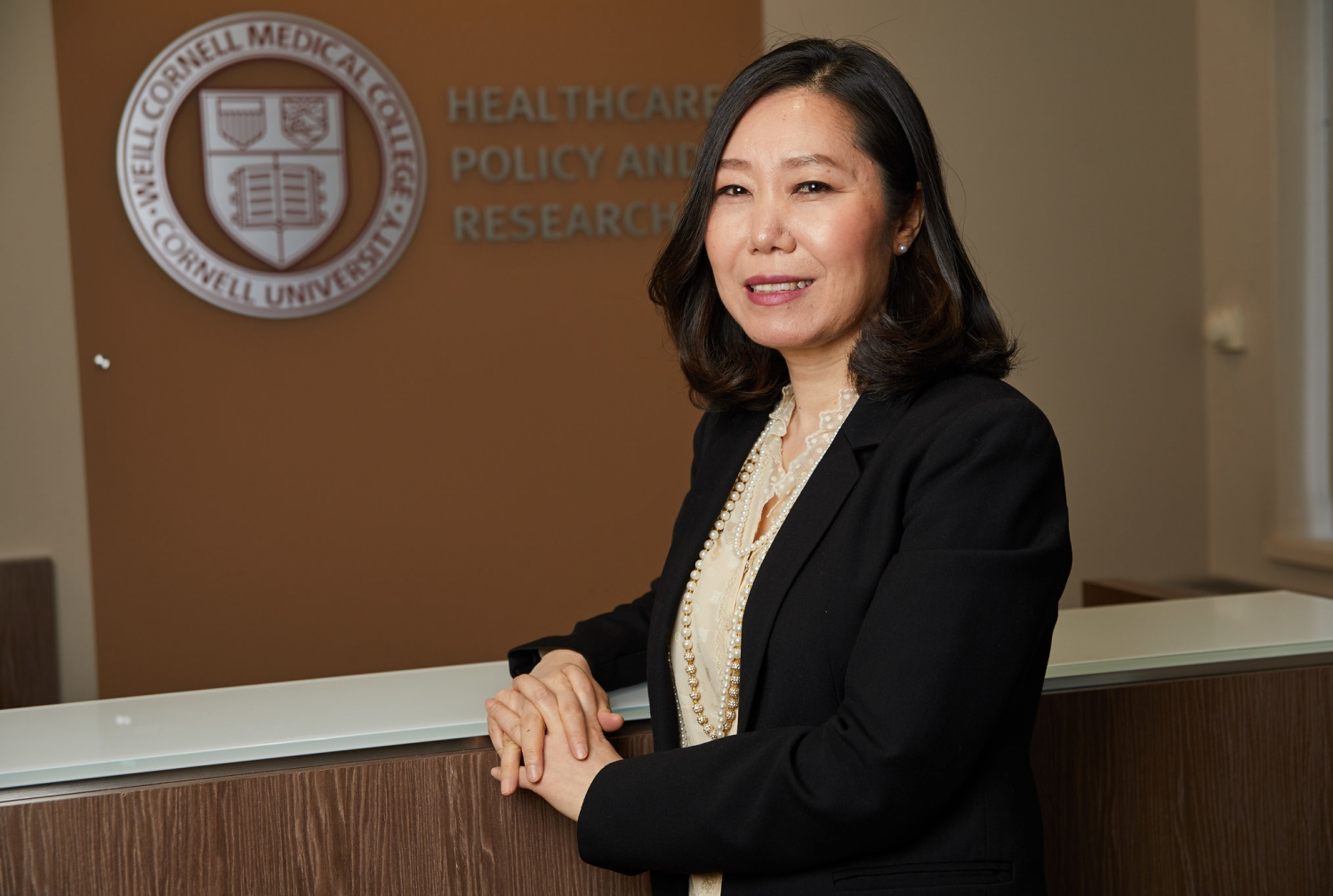 Dr. Hye-Young Jung