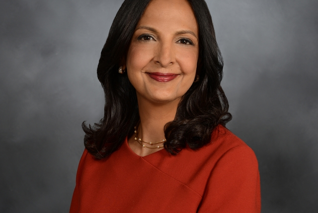 Dr. Rainu Kaushal Named One of Crain's Notable Women in Health Care