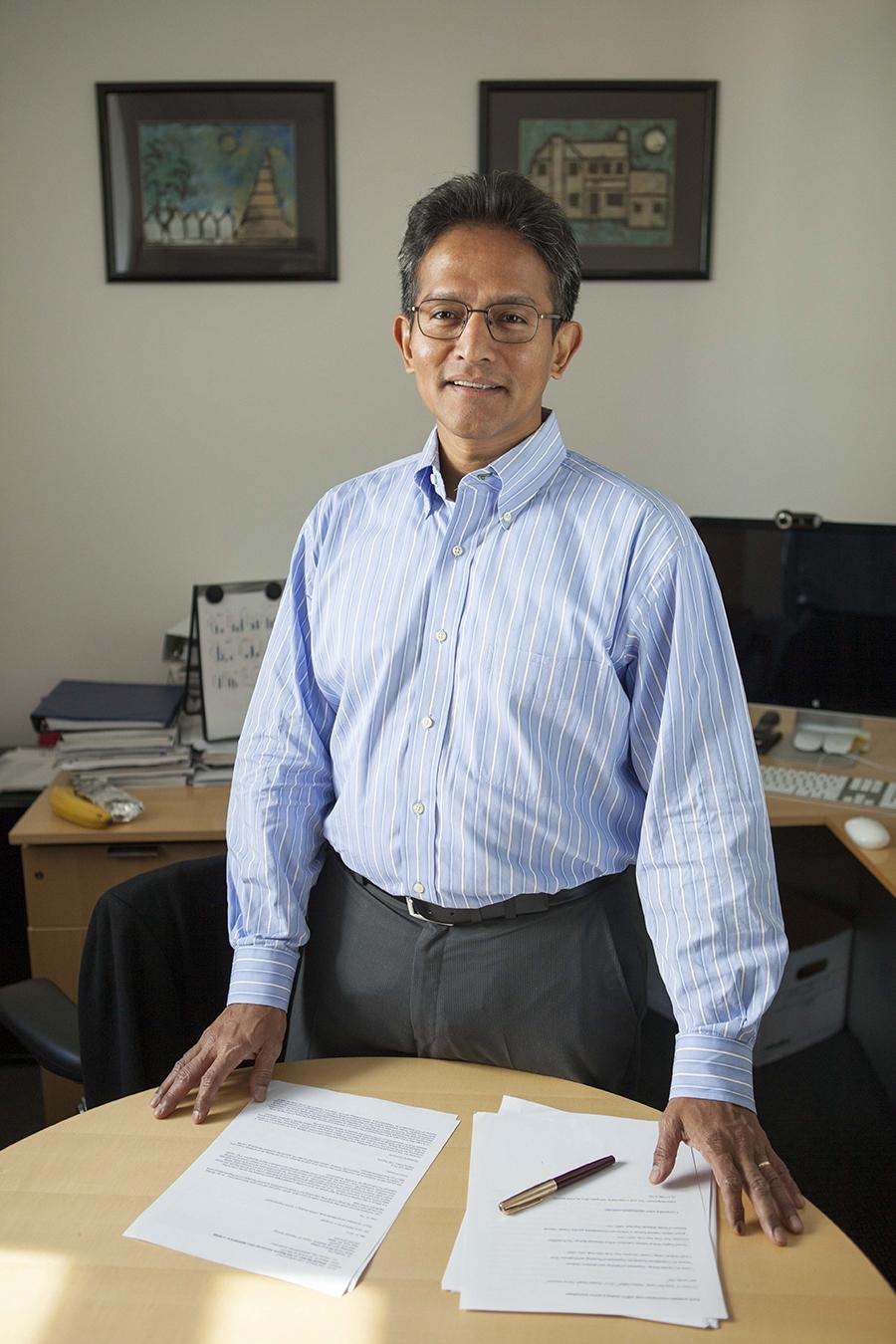 Dr. Timothy Hla