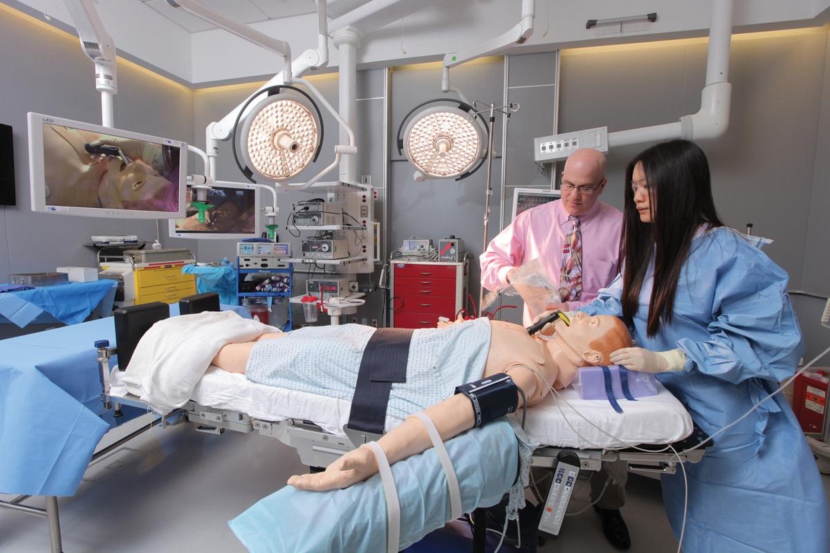 Digital Ed | Newsroom | Weill Cornell Medicine