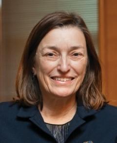 Dr. Elaine Wethington