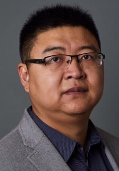 Dr Fei Wang