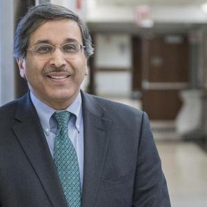 Dr. Anil Rustgi