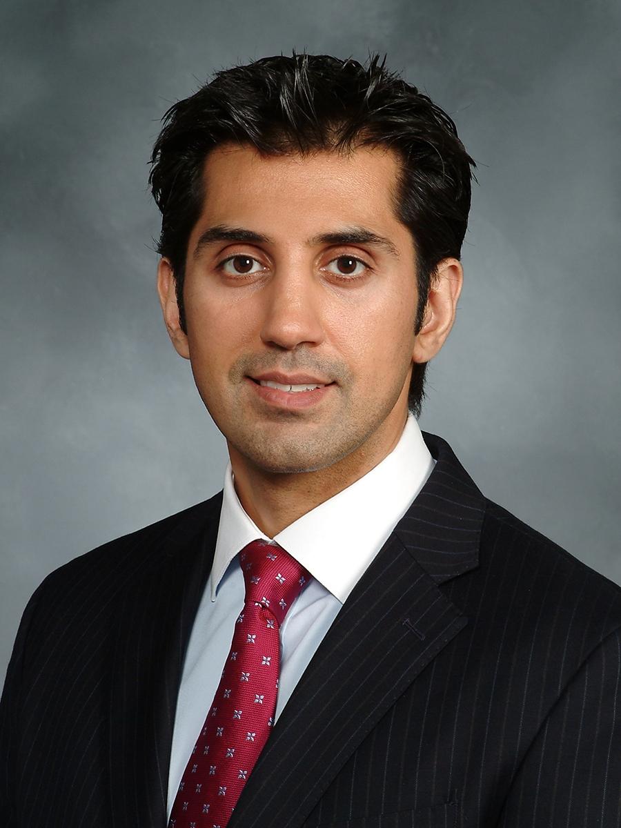 Dr. Bilal Chugthai