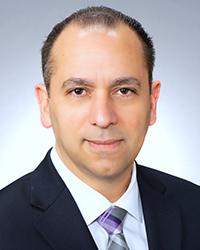 Dr. Erick Forno