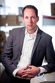 Dr. Greg Sonnenberg