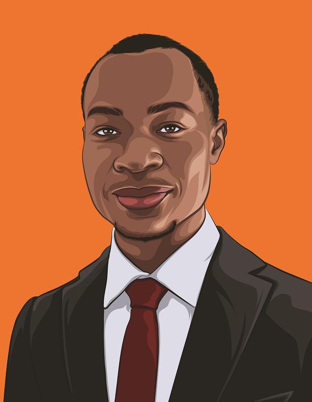 Ikenna Onyekwere