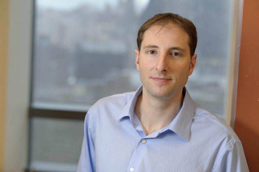 Dr. Michael Kharas