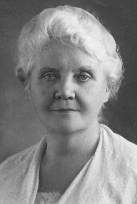 Dr. Ida Scudder, MD 1899