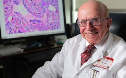 Dr. Richard Silver