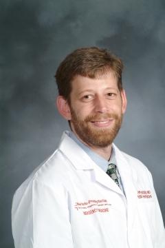 Dr. Tony Rosen