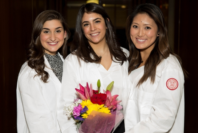 Physician Assistant White Coat Ceremony 2019