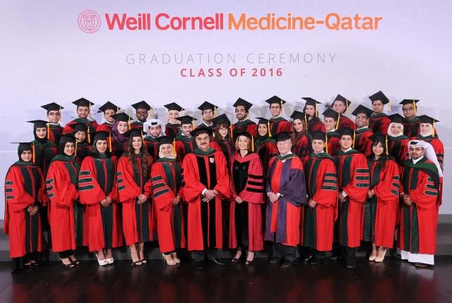 WCM Qatar 2016