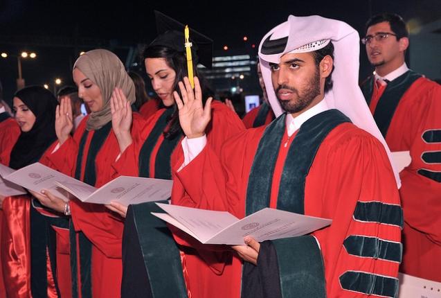 WCMC Qatar 2015