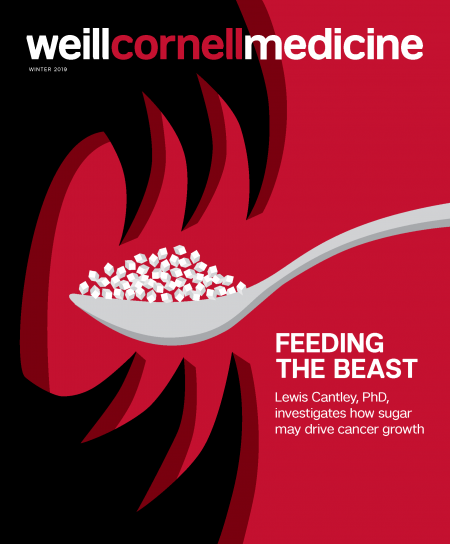 WCM Winter 2019 Issue Cover