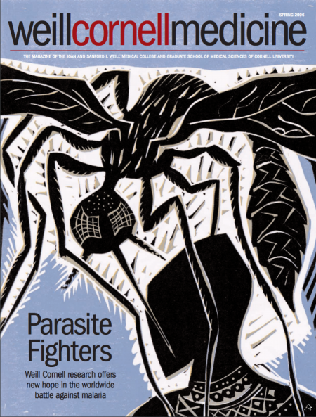 Parasite Fighters Spring 2006